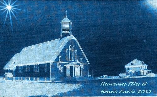Eglise Et Presbytere StOctave