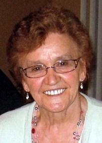 Denise Chrétien Lepage
