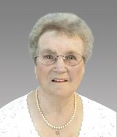 Jeanette Raymond