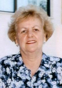 Marie-Rose Bouchard (Lemieux)