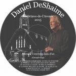Daniel DeShaime - Ailleurs, c'est trop loin d'ici