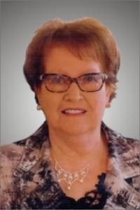 Marthe Raymond
