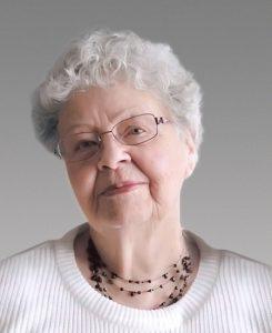 Marthe Chretien