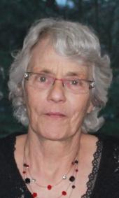 Ginette Gagné