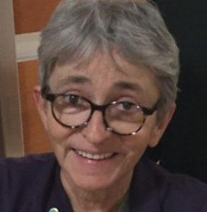 Marie-France Chrétien