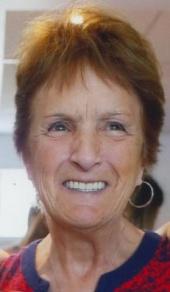 Pierrette Chrétien